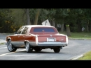 STUNNING 92 CADILLAC FLEETWOOD BROUGHAM IN ACTION