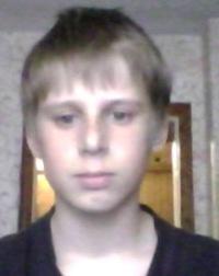 Дмитрий Шинин, 4 июля 1998, Чебоксары, id188289567
