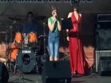 Лера Огонек-Ветерок.(12-ый фестиваль памяти Михаила Круга 2014 г. Официальное видо)