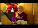 Complete Dzogchen Teaching on Karma Lingpa's Beholding Naked Awareness