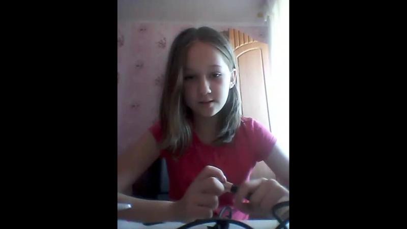 Анна Колмакова - Live