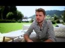 Crédit Agricole Suisse Open Gstaad 2014: L'interview de Stan Wawrinka