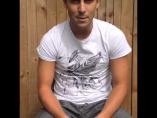 Eden Hazard Accepted the ALS Ice Bucket Challenge 2014 | 19/08/14 [HD]