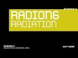 Radion 6 - Radiation (Original Mix)