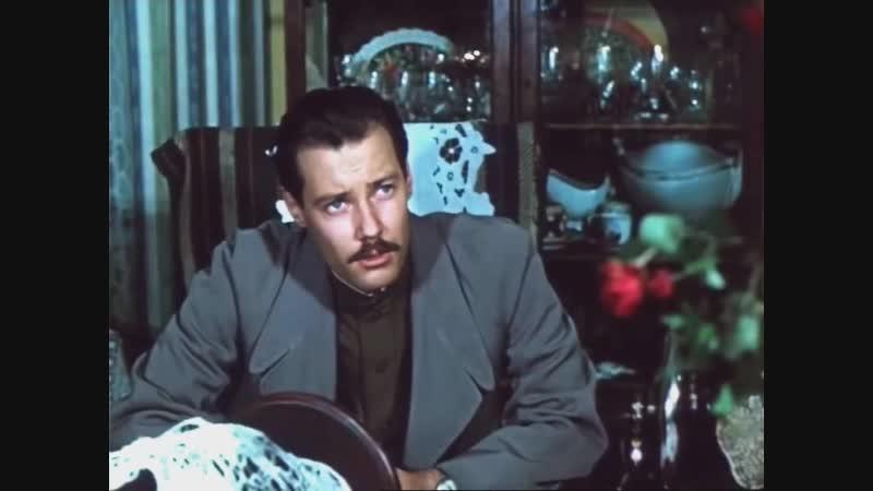 Место встречи изменить нельзя (1979) 3 серия