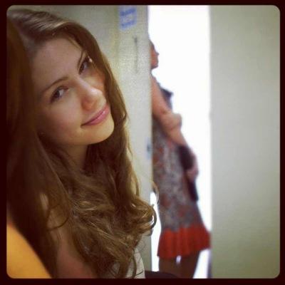Мария Абашкина