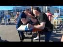 День металлурга 2018 Армрестлинг
