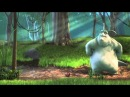 Большой кролик Бак : Большой Зай : Big Buck Bunny