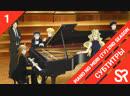 субтитры 1 серия Piano no Mori TV 2nd Season / Рояль в лесу 2 by Niki zhenya1729 SovetRomantica