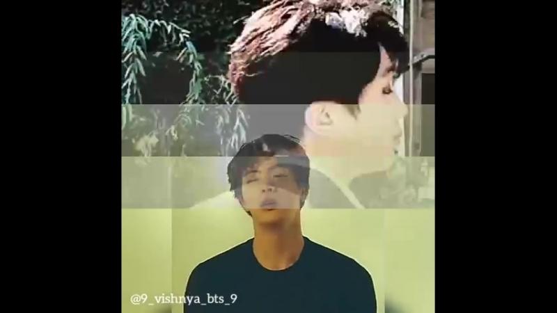 ♡ Jin | BTS | Vine ♡