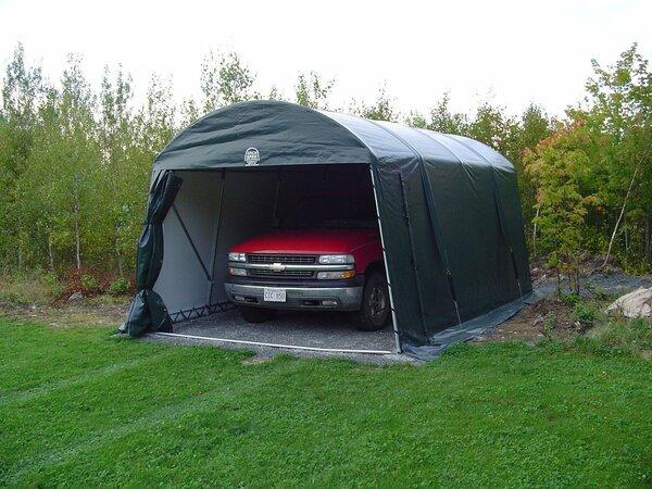 Особенности каркасно-тентовых гаражей за которые их любят владельцы загородных домов. Прекрасным решением для организации комфортной загородной жизни станет каркасно-тентовый гараж. Данный тип