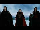 Сумерки. Рассвет. Часть 2. Последняя битва // The twilight saga Breaking Dawn part 2. Final battle