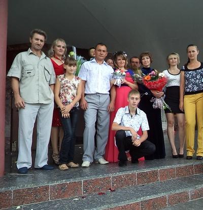 Вероника Лутай, 28 июня , Белгород, id161464489