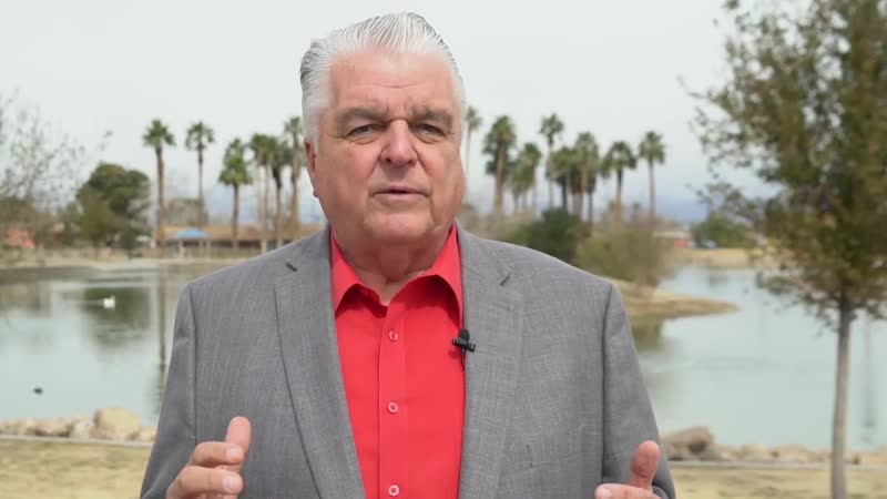 Sisolak's bold environmental vision