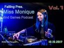 Fallling Pres. Miss Monique - Mind Games Podcast Vol. 1(Tracklist)