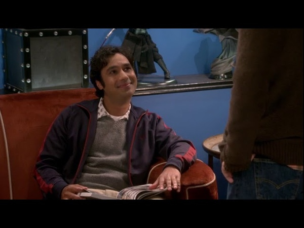 The Big Bang Theory 12x02 Sneak Peek 2 The Wedding Gift Wormhole