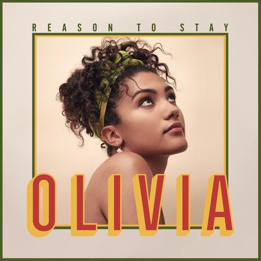 Olivia альбом Reason to Stay