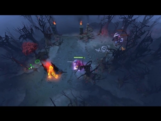 Dota 2 -  Dueling Fates Patch - MAP CHANGES