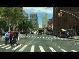Manhattan New York City