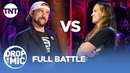 Drop The Mic Kevin Smith vs. Jason Mewes - FULL BATTLE TNT