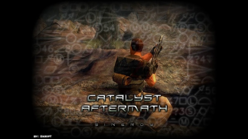 Прохождение игры Far cry Catalyst Aftermath 11 Sinergy Вступление ко второму эпизоду
