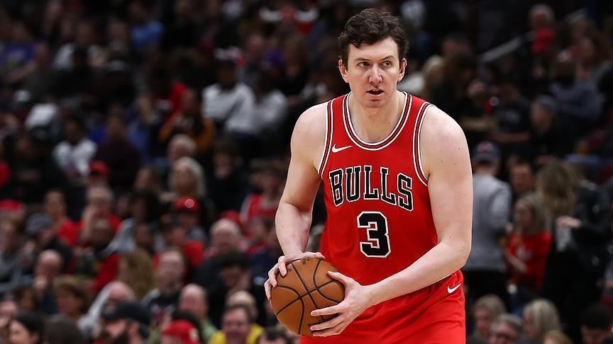 НБА списала контракт Ашика из платежной ведомости «Буллс»