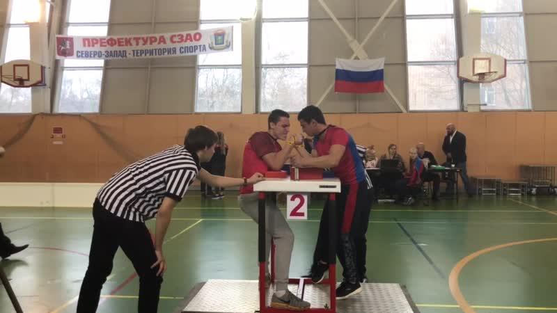 Победил Чемпиона России ❤️😈