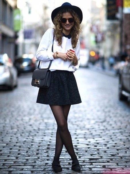 Просмотр изображений по теме: юбки в складку короткие