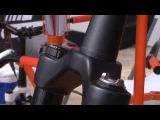 2015 Enduro Forks - Compare RockShox Pike, Marzocchi 350CR, SR Suntour Auron / Aion, MRP Stage