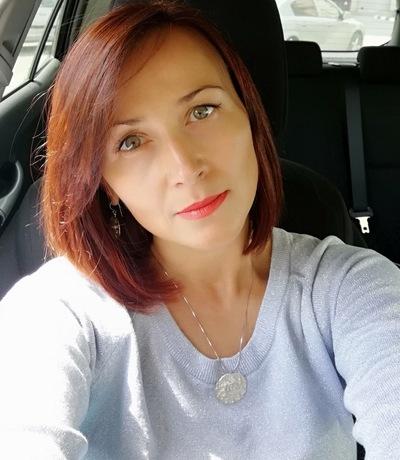 Лана Борисова