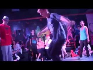 Hip Hop Новороссийск (Макс Николюк) - Студия Танцев Кокетка