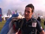 2ой Международный чемпионат по парашютному спорту в Дубае, Январь 2011 (2 серия)