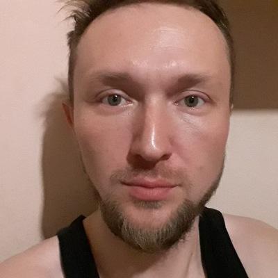 Евгений Висков
