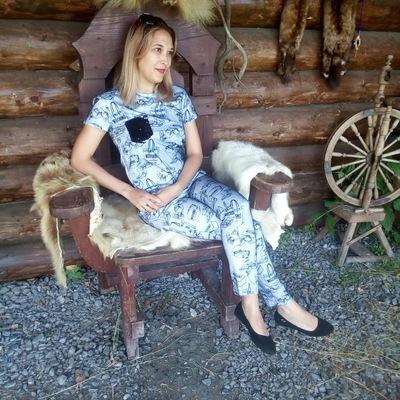 Татьяна Дружкова