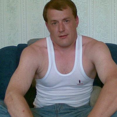 Владимир Иванов, 10 апреля 1980, Санкт-Петербург, id218371431