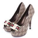 Стильные Туфли Женские