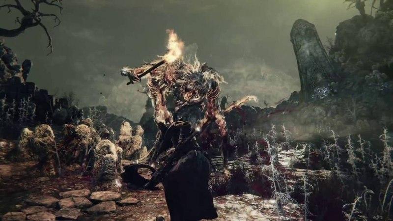 (GMV) Bloodborne - Hunt you down