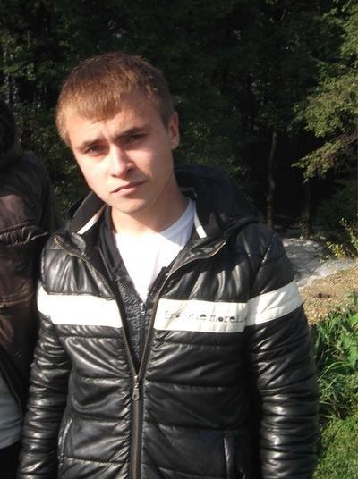 Денис Гебеев, 25 июня 1996, Москва, id143567544