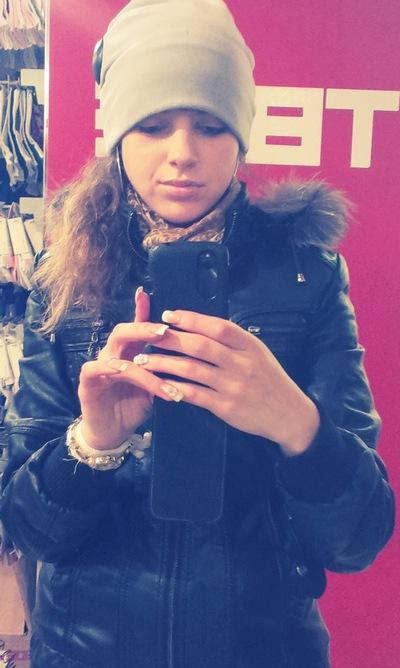 Анжелика Булдыкова, 25 ноября 1997, Рославль, id138555849