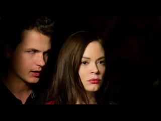 «Бульвар страха» (2011): Трейлер (русский язык) / Официальная страница http://vk.com/kinopoisk