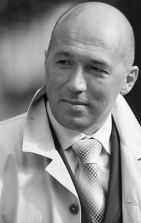 Сергей Пагурский
