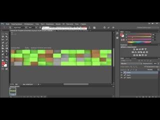 Как сделать анимированный фон для канала YouTube | Как сделать анимационный фон для канала YouTube