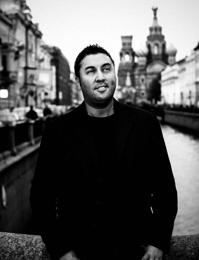 Anton Hard, 16 февраля , Москва, id182511170