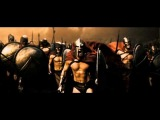 300 спартанцев Расцвет империи (2013) Официальный трейлер