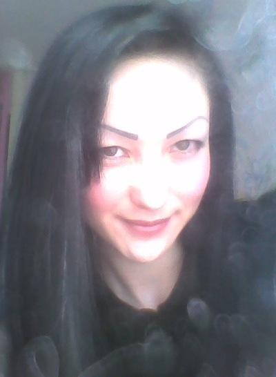 Альмира Дюсембаева, 1 июля 1991, Мариуполь, id223916191