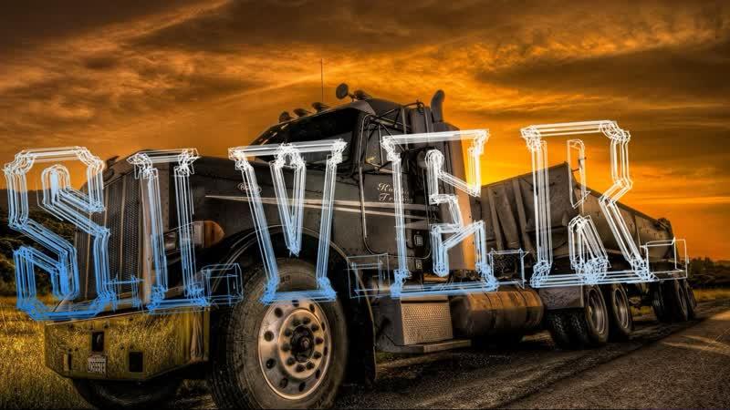 Euro Truck Simulator 2 | VTC-World | MAN TGX Euro 6 | MULTIPLAYER