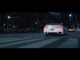 NYC On Fire Nissan GTR R35 Armytrix 4K