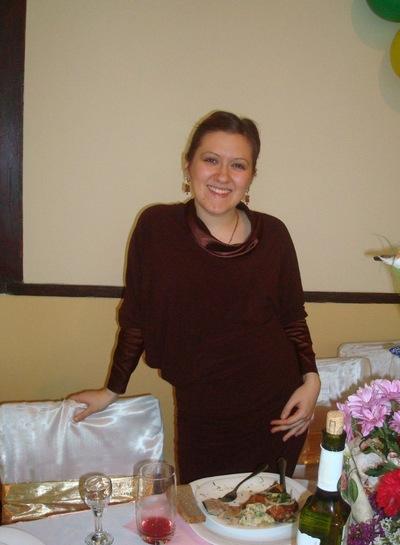 Анюта Задорожнюк, 7 января 1989, Одесса, id146928157