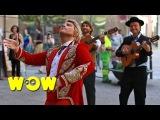 Премьера клипа Николая Баскова - Зая, я люблю тебя