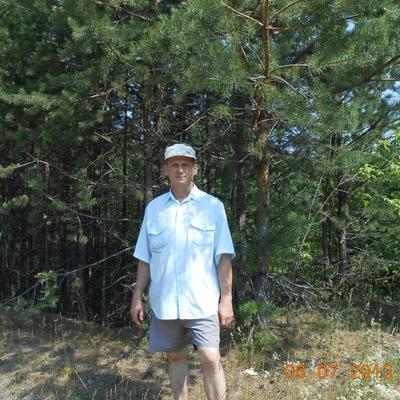 Анатолий Федотов, 15 июня , Когалым, id106385476